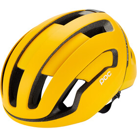 POC Omne Air Spin Casco, sulphite yellow